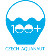 Czech Aquanaut logo